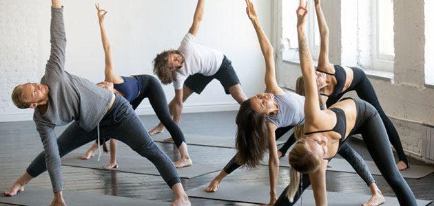Stretching/Entspannt