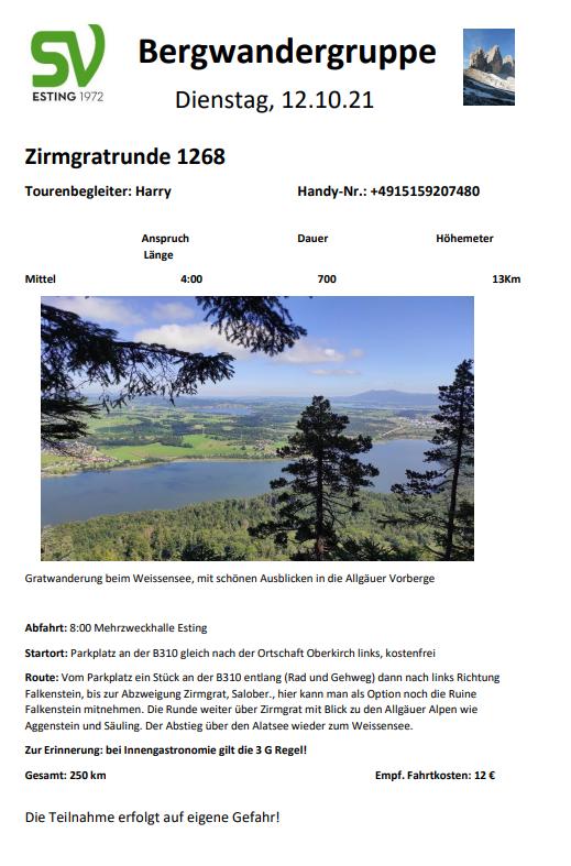 SVE-Berg-211012-Zirmgratrunde