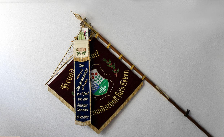 SVEsting Fahne