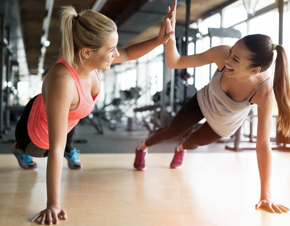 Fitness SV Esting
