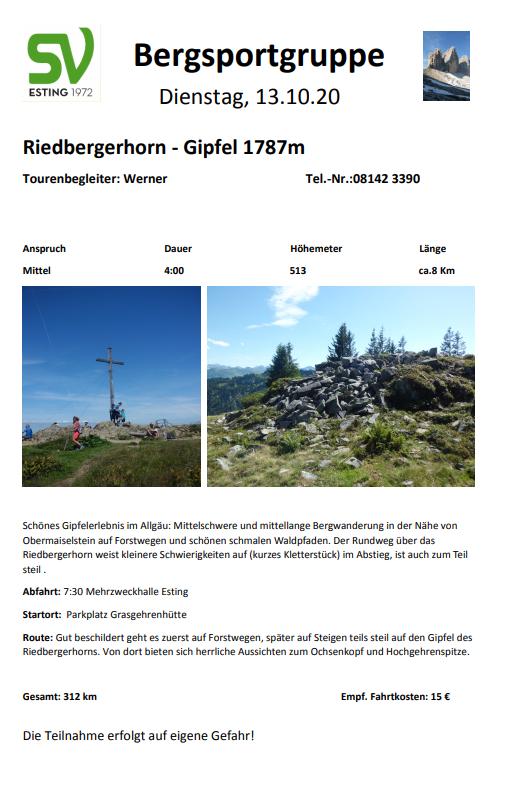 SVE-Berg-201013-Riedbergerhorn